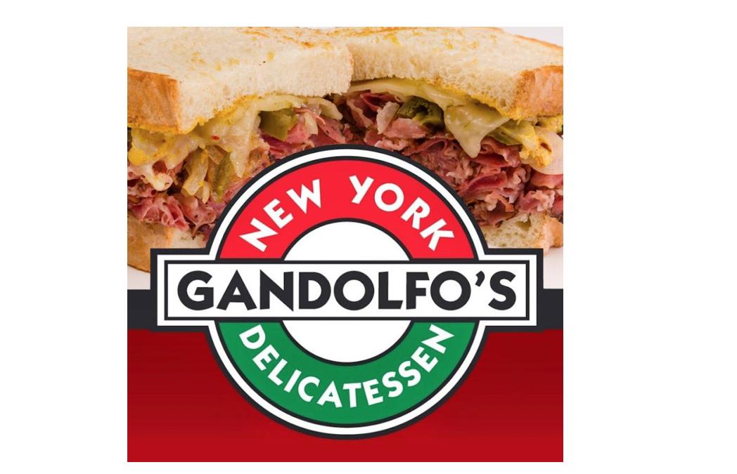 New Business: Gandolfo's