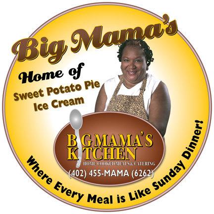 Big Mama\'s Kitchen is a restaurant in Omaha. Despite barriers, Big ...