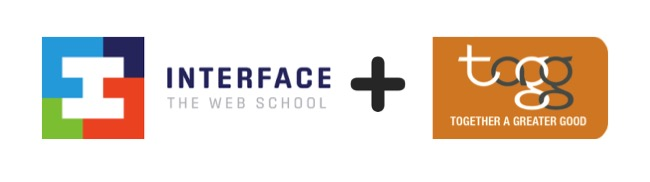 TAGG & Interface Web School Partnership