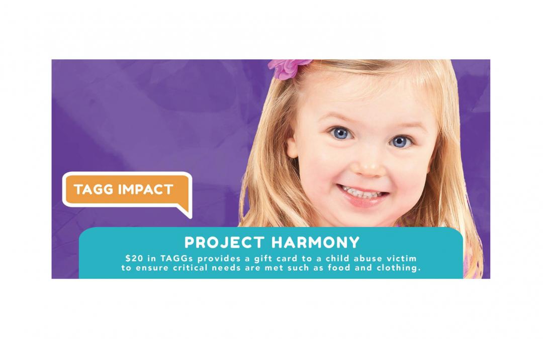 TAGG Impact: Project Harmony
