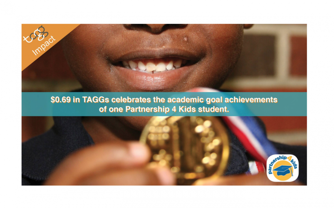 TAGG Impact: Partnership 4 Kids