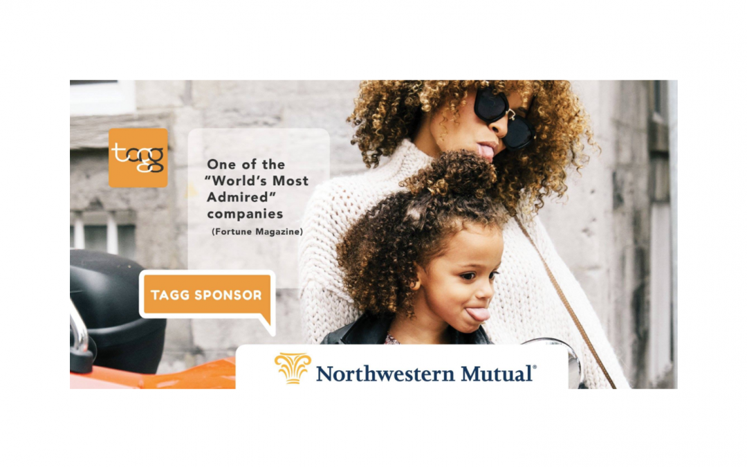 New Sponsor: Northwestern Mutual