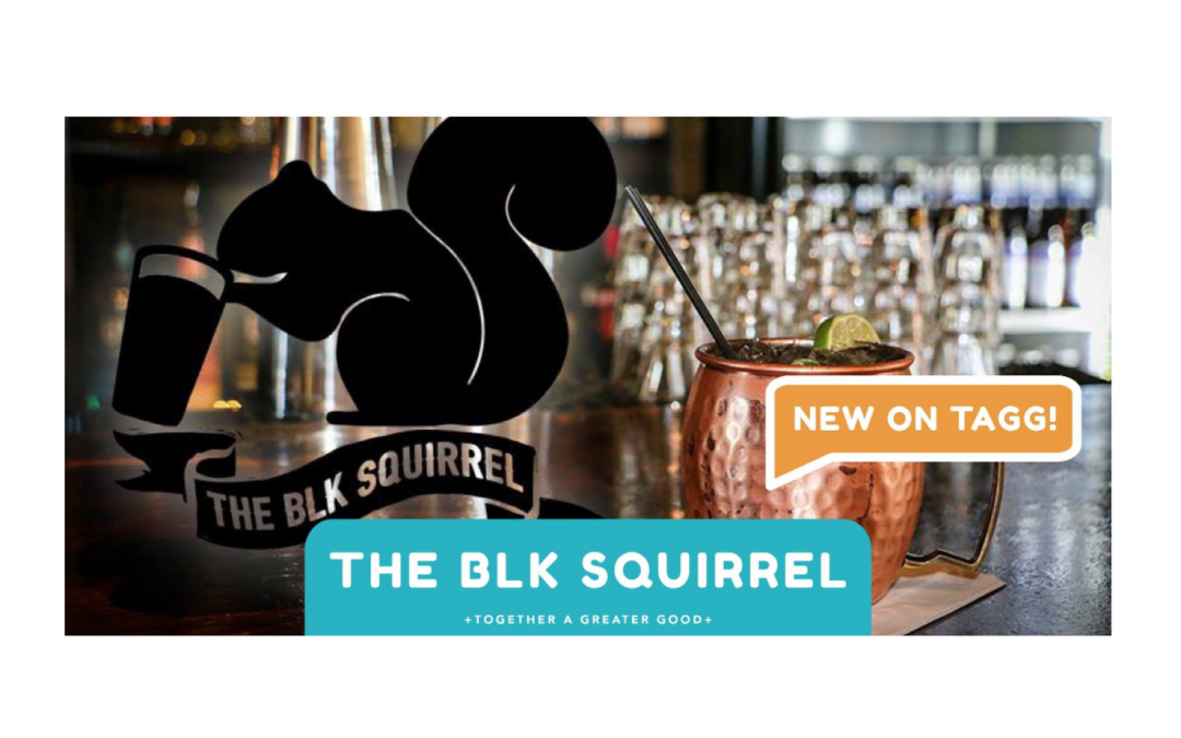 New Business: The BLK Squirrel