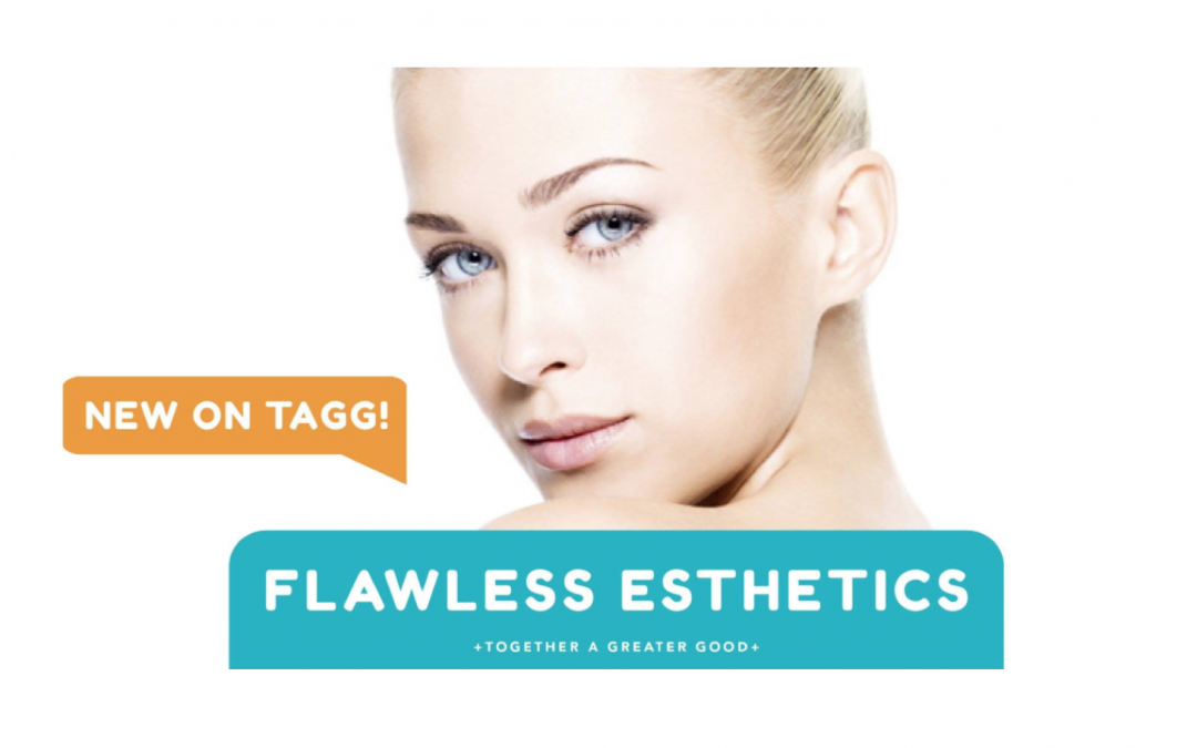 New Business: Flawless Esthetics