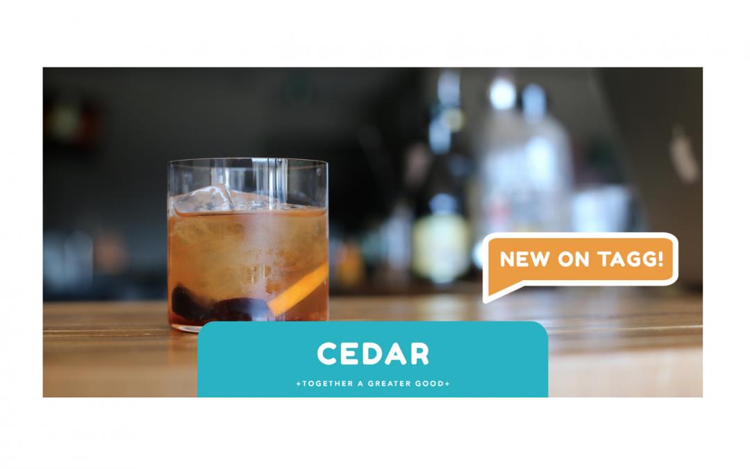 New Business: Cedar