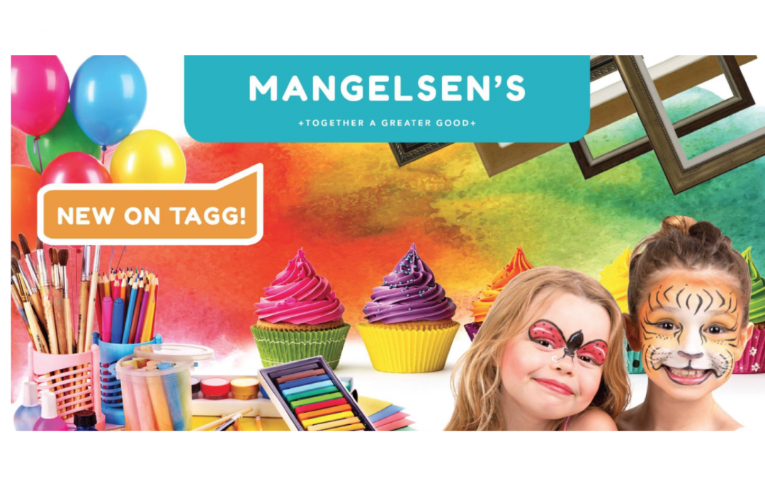 New Business: Mangelsen's