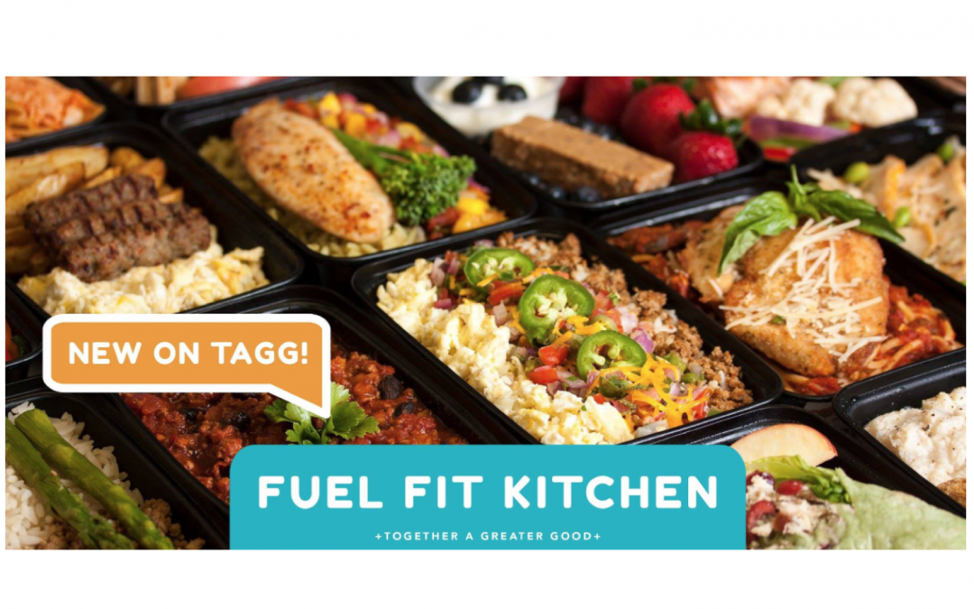 New Business: Fuel Fit Kitchen