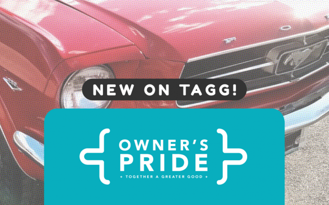New Business: Owner's Pride