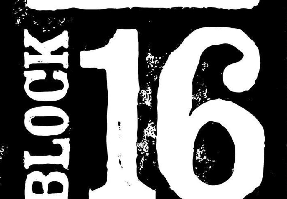 New Business: Block 16
