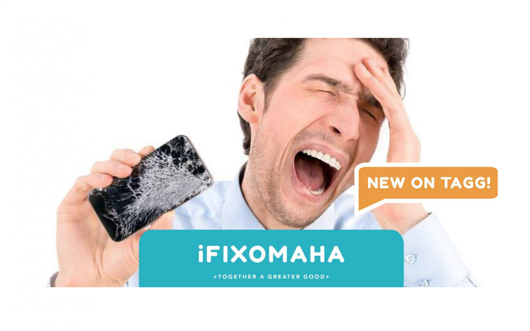 New Business: iFix Omaha