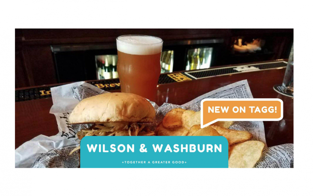 New Business: Wilson & Washburn