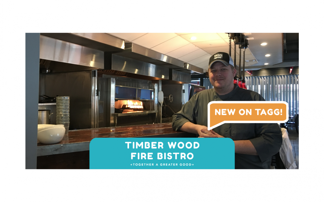 New Business: Timber Wood Fire Bistro
