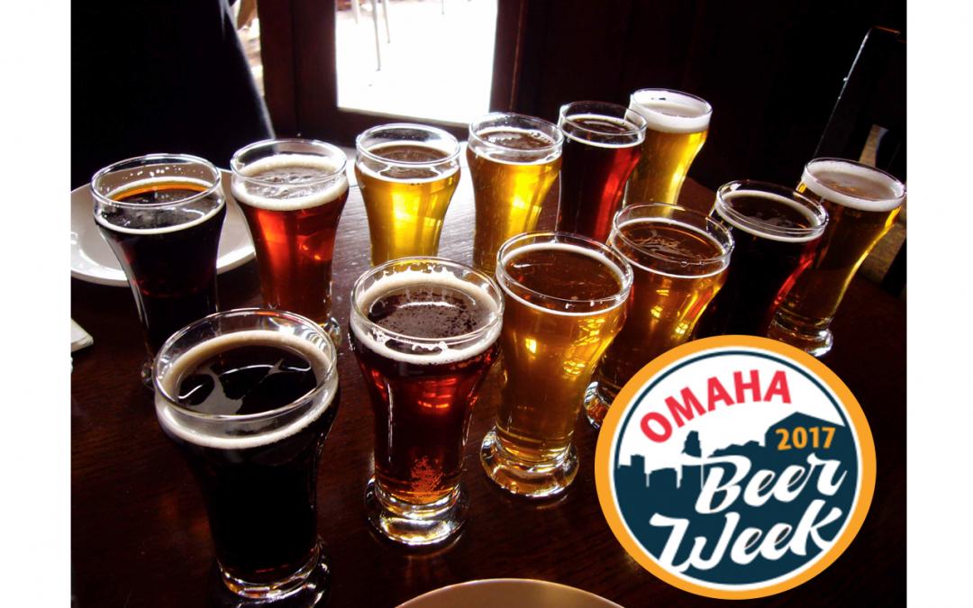 Omaha Beer Week Is In Full Swing