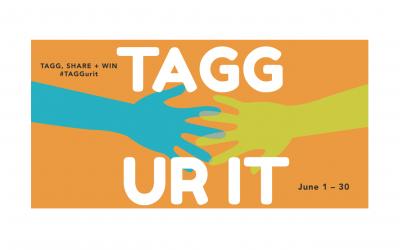 #TAGGURIT