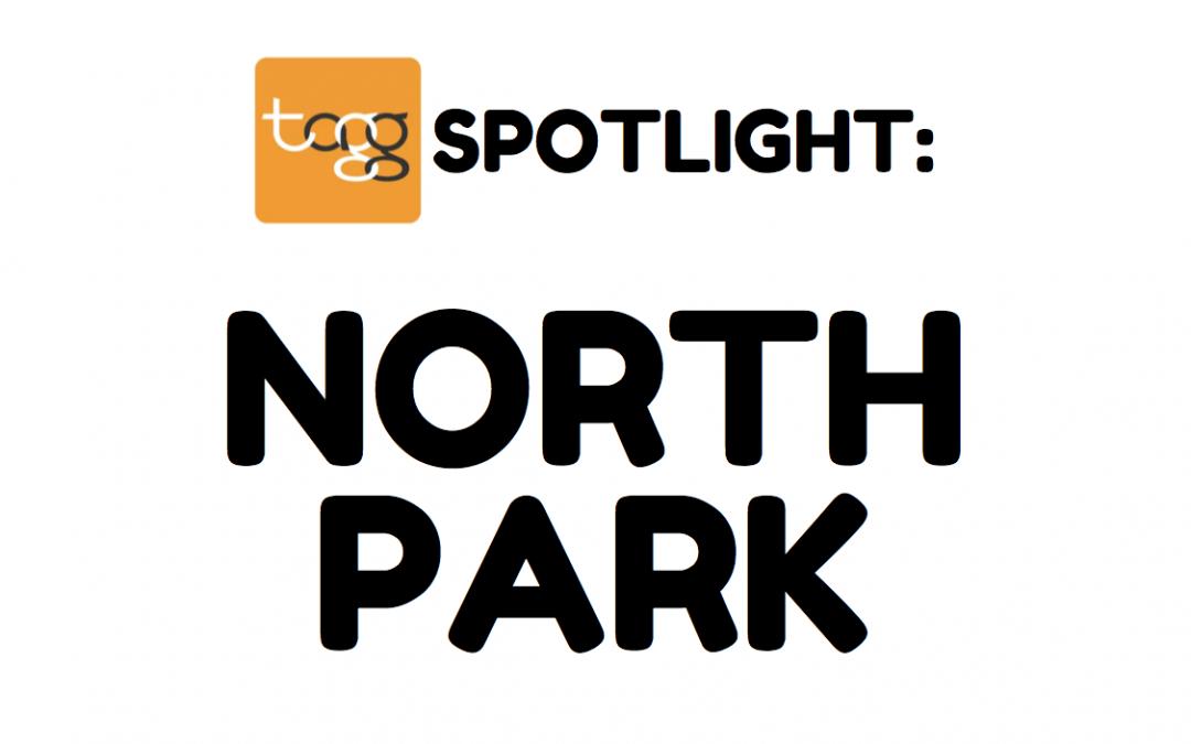 TAGG Spotlight: North Park