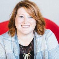 Kayla Scott, Major Gifts Officer at the Red Cross Nebraska/Southwest Iowa Region