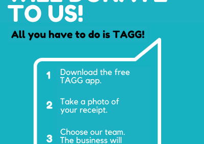 How to TAGG