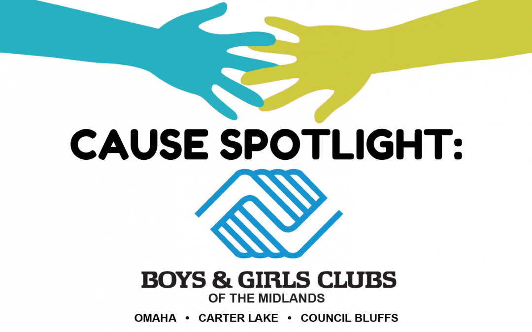 Cause Spotlight: Boys & Girls Clubs of the Midlands