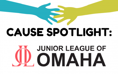 Cause Spotlight: Junior League of Omaha
