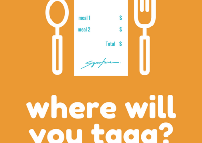 TAGG Restaurants