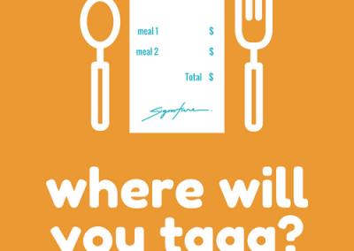 TAGG Restaurants