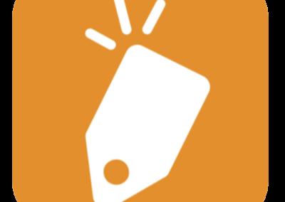 TAGG App Icon
