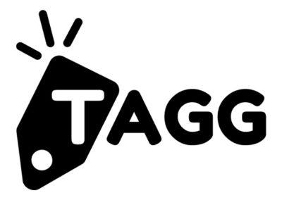 TAGG Black Logo JPG