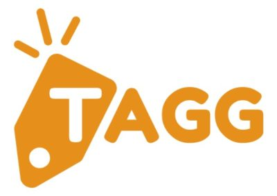TAGG Orange Logo JPG