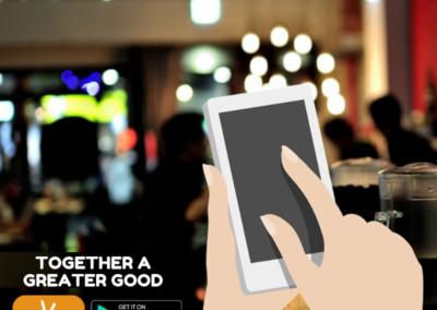TAGG Phone App
